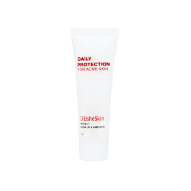 Daily Protection for Acne Skin