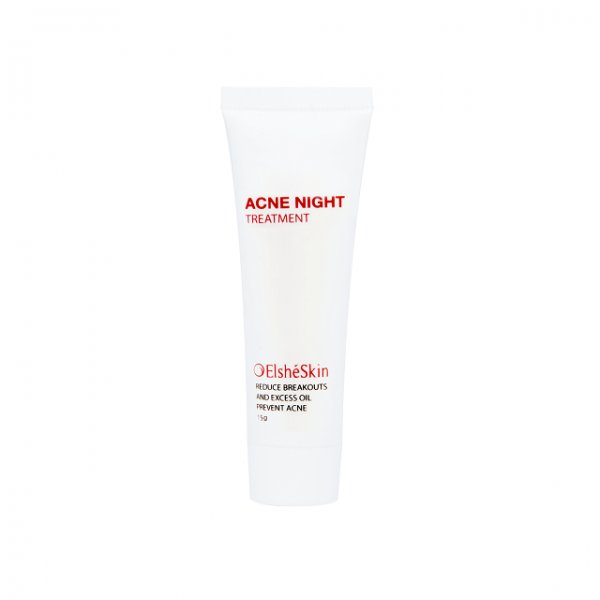 Acne Night Treatment