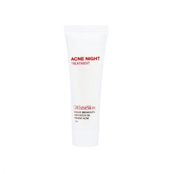 Acne Night Treatment