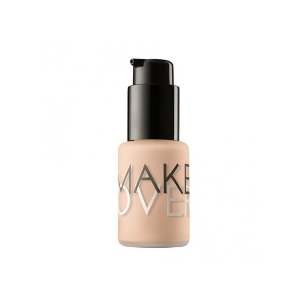 Ultra Cover Liquid Matte Foundation - Pink Shade (02)