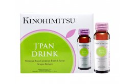 J'Pan Beauty Drink Collagen (1 botol)