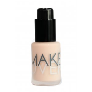Ultra Cover Liquid Matte Foundation - Creme Rose (09)