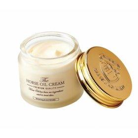 The Horse Oil Cream
