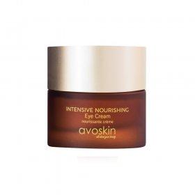 Intensive Nourishing Eye Cream (10gr)