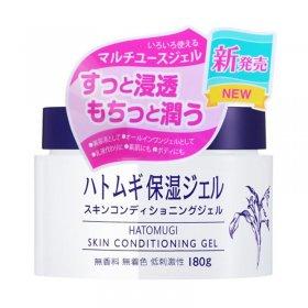 Hatomugi Skin Conditioning Gel
