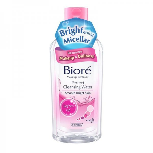 Biore Perfect Cleansing Water Soften Up (300ml)