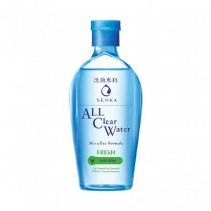 All Clear Water Fresh - Anti Shine (230ml)