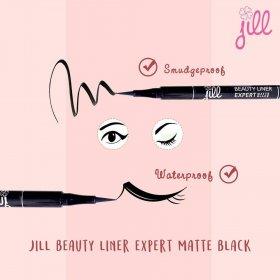 Beauty Liner Expert Matte (Black)