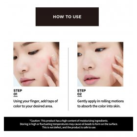 Pro Tinted Veil Blusher - 02 Watch Out