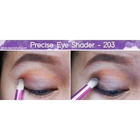 203 Precise Eye Shader