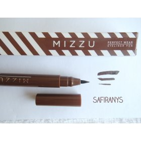 Eyeliner Pen Perfect Wear (Brown)