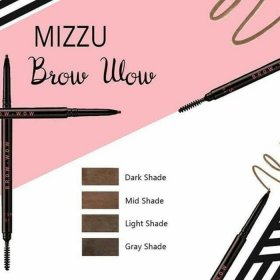 Mizzu Brow Wow Grey Shade 0.4