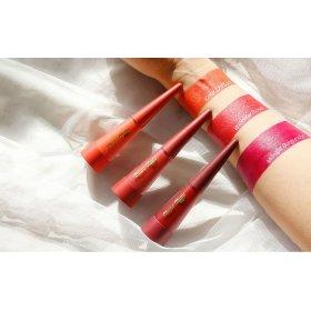 Velvet Lip Tint (Midnight Burgundy)