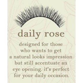 Blossom Collection - Daily Rose Lashes