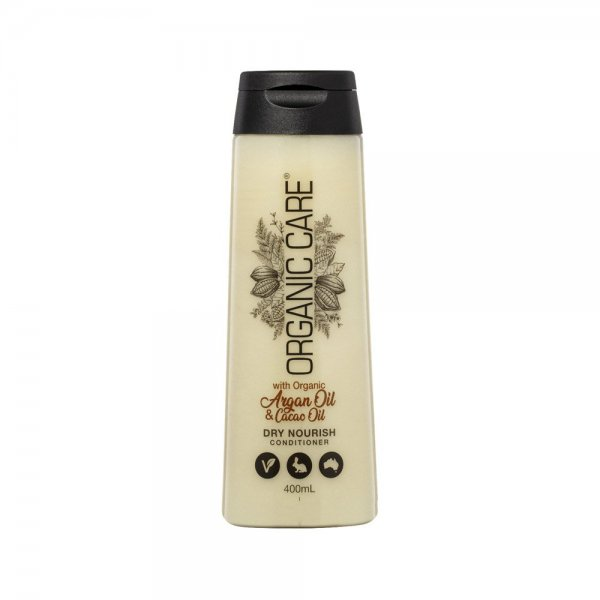 Care Dry Nourish Conditioner (400ml)