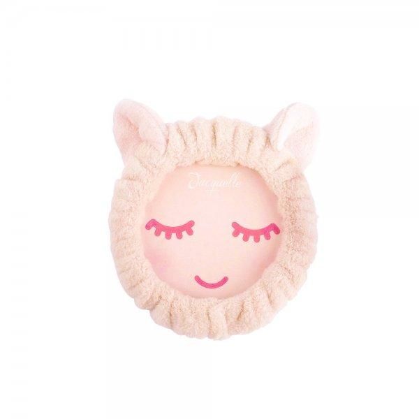 Kitten Hairband - Mocca