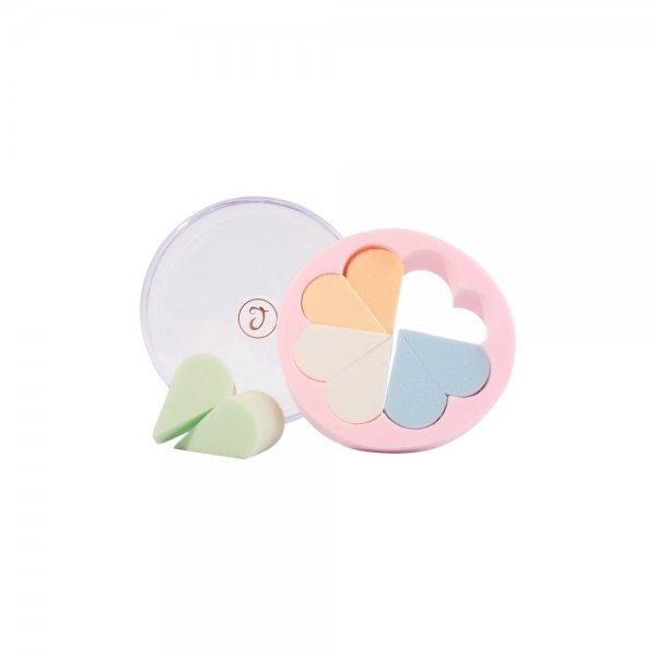 Clover Beauty Blender - Pink