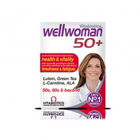 Wellwomen 50+ (30 tablet)