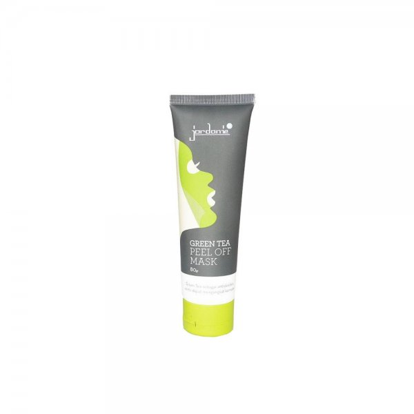 Peel Off Mask Tube - Green Tea (80gr)