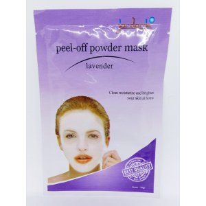 Peel Off Mask Powder - Lavender (20gr)