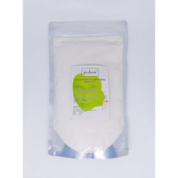 Peel Off Mask Powder - Greentea (500gr)