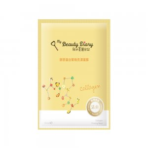 COLLAGEN FIRMING MASK (1pcs)