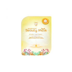 Beauty Mask - Double Whitening
