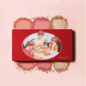 Mizzu Khong Guan Face Palette
