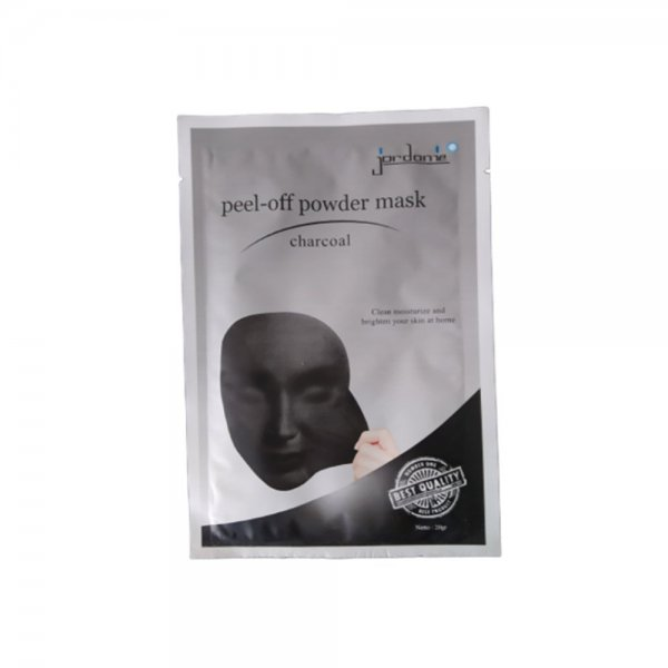Peel Off Mask Powder - Charcoal (20gr)
