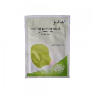 Peel Off Mask Powder - Greentea (20gr)