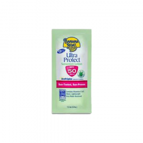 Ultra Protect Sunscreen Lotion SPF50 PA+++ (11.8ml)