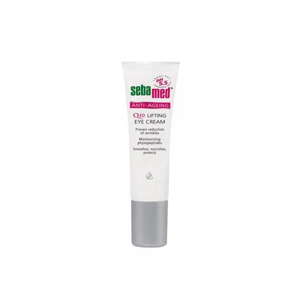Anti Ageing Q10 Lifting Eye Cream (15ml)