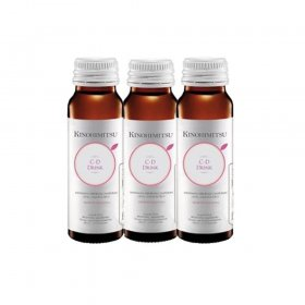 Collagen Diamond Drink (3 botol)
