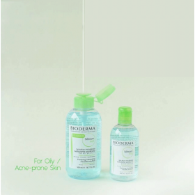 Sebium - H2O Pump (500ml)