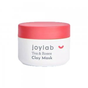 Tea & Roses Clay Mask (50g)