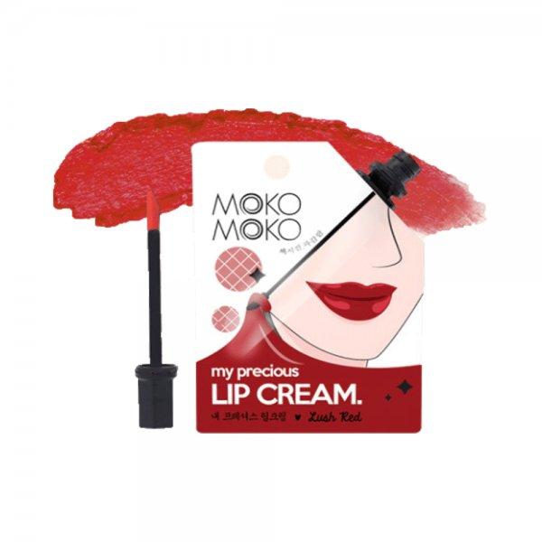 My Precious Lip Cream - Lush Red (2.5ml)