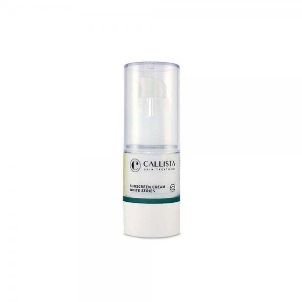 Sunscreen Brightening Cream (15g)