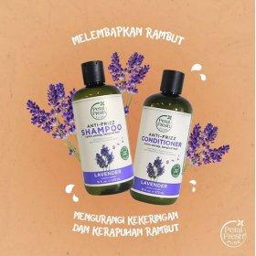 Shampoo Lavender (475ml)