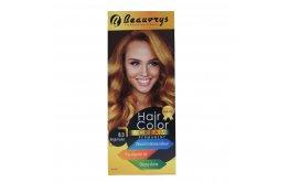 Hair Color Cream Bright Gold