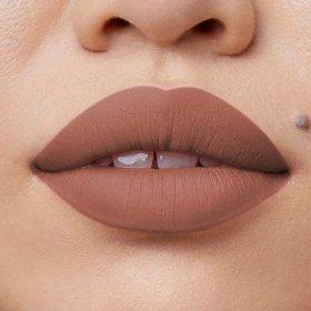 Smooth Lip Matte - Dashwood