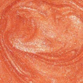 Glam Gloss Crystal Peach