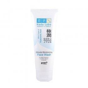 Gokujyun - Utimate Moisturizing Face Wash (100gr)