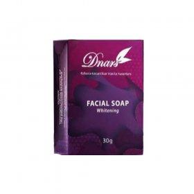 Facial Soap Whitening