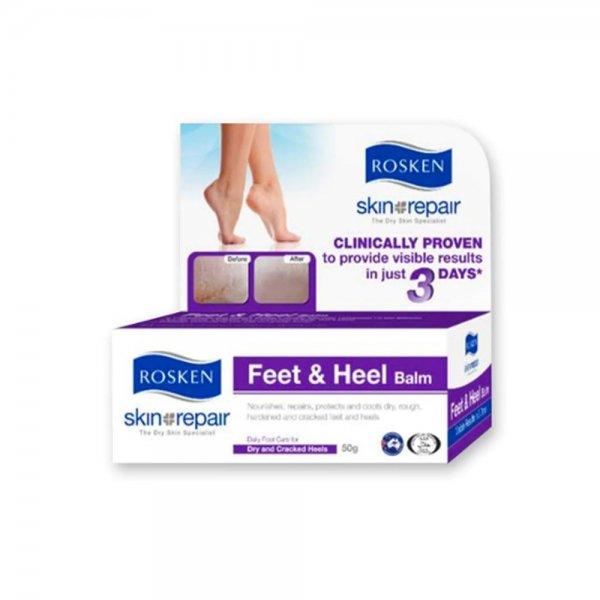 Feet & Heel Balm (50g)