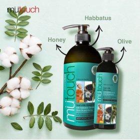 Body Lotion - Habbatus Sauda, Olive Oil & Honey (400ml)