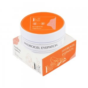 Hydrogel Eyepatch Soothing Ageless (60pcs)