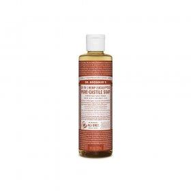 Pure Castile Liquid Soap Eucalyptus (237ml)