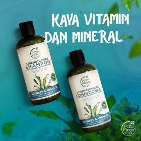 Conditioner Seaweed & Argan Oil (475ml)