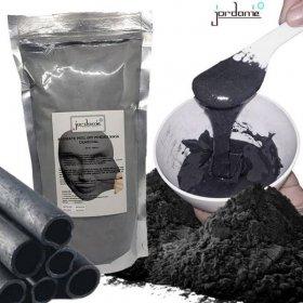 Peel Off Mask Powder - Charcoal (500gr)
