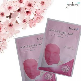Peel Off Mask Powder - Sakura (20gr)